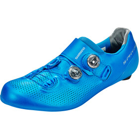 Shimano SH-RC901 Shoes Herre blue